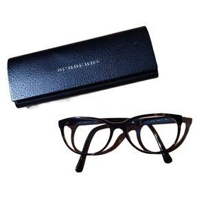 BURBERRY Eyeglasses BE2172 3002 Havana